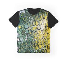 Spotted Graphic T-Shirt