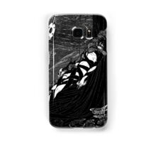Harry Clarke - Edgar Allen Poe Samsung Galaxy Case/Skin