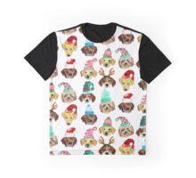 FiFi Graphic T-Shirt