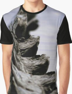 Tailed Graphic T-Shirt