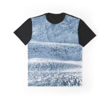 Glacier Graphic T-Shirt