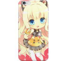 Vocaloid - SeeU Kawaii iPhone Case/Skin