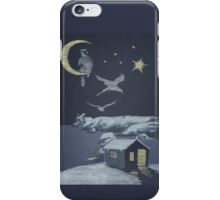 Dylan Thomas-Nightingale iPhone Case/Skin