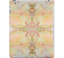Spirit ink design The Elder beautiful large decorative Wall art and print on clothing duvets skirts phone cases and many other items  iPad Case/Skin