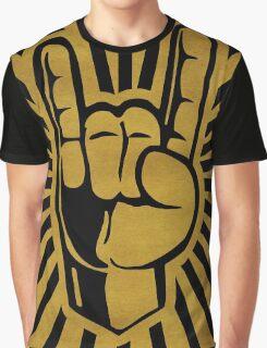 Headbanger  Graphic T-Shirt