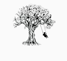 Tree Swing (Child's Play) Unisex T-Shirt