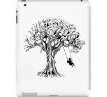 Tree Swing (Child's Play) iPad Case/Skin