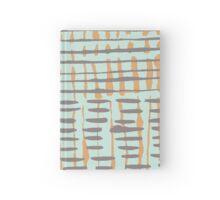 Iris Hardcover Journal