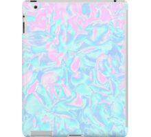 Digital Succulent iPad Case/Skin