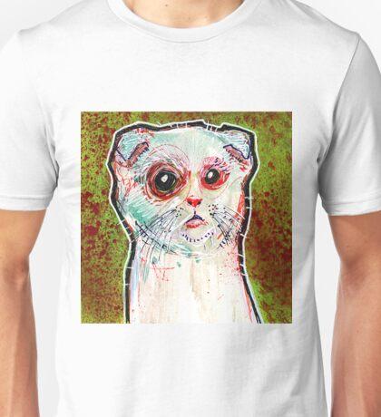 Infected Sugar Cat Unisex T-Shirt