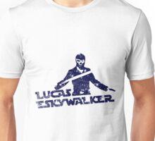 Lucas Eskywalker Unisex T-Shirt