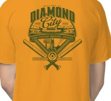 Welcome to Diamond City Classic T-Shirt