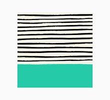Mint x Stripes Unisex T-Shirt
