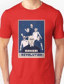 Ranieri Revolution T-Shirt
