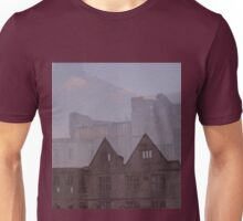 Blurred Sights Unisex T-Shirt