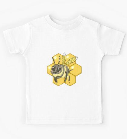 Buzzy Bee Kids Tee
