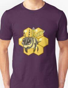 Buzzy Bee Unisex T-Shirt