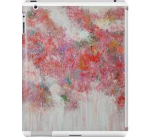 Season of Ripening iPad Case/Skin