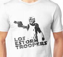 Los Estorm Troopers Unisex T-Shirt