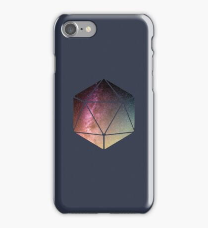 Galaxy of possibilities  iPhone Case/Skin