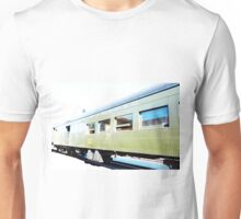 Union Pacific - Full Color Unisex T-Shirt