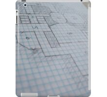 DnD Map 2 iPad Case/Skin