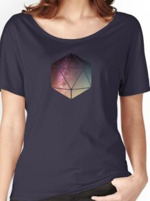 Galaxy of possibilities  Women's Relaxed Fit T-Shirt