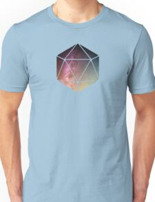 Galaxy of possibilities  Unisex T-Shirt