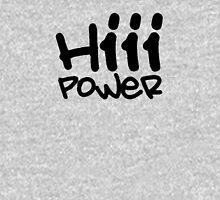 Kendrick lamar hii power Hoodie