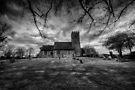 Church of St Botolph by Nigel Bangert