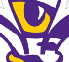 LSU Sticker