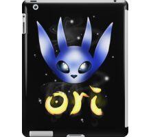 Ori iPad Case/Skin