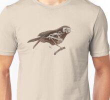 Skelebird Unisex T-Shirt