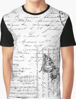 French Trip Graphic T-Shirt