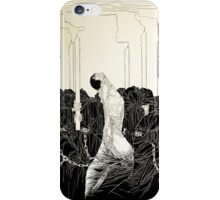 Wallace Smith - Illustrator, Fantazius Mallare iPhone Case/Skin