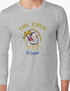 Sailor Moon Dr. Dre The chronic  Long Sleeve T-Shirt