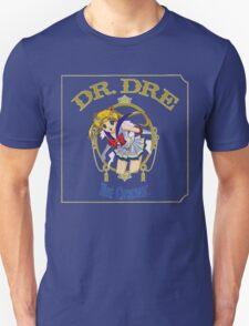 Sailor Moon Dr. Dre The chronic  Unisex T-Shirt