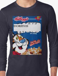 Doritos  Long Sleeve T-Shirt