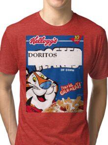 Doritos  Tri-blend T-Shirt