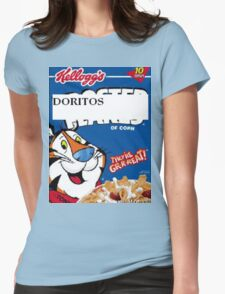 Doritos  Womens Fitted T-Shirt