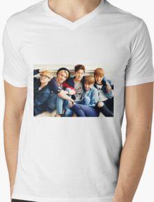 Day6 Mens V-Neck T-Shirt