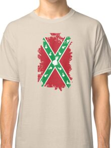Confederate Onion Flag Classic T-Shirt