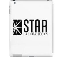S.T.A.R Labs  iPad Case/Skin