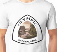 Olympic National Park Unisex T-Shirt