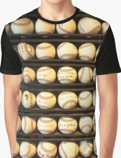 Baseball - You have got some balls there Graphic T-Shirt