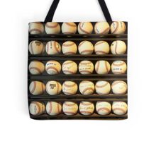 Baseball - You have got some balls there Tote Bag
