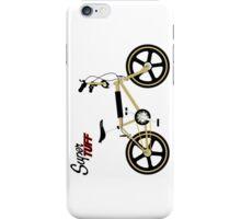 super tuff phone case iPhone Case/Skin