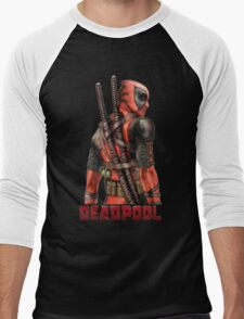 deadpool T-Shirt