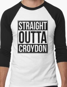 Straight Outta Croydon T-Shirt
