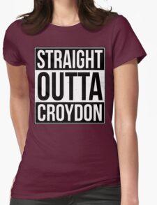 Straight Outta Croydon T-Shirt
